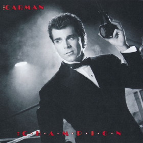The Champion, Carman 1986