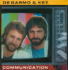 Communcation, Degarmo & Key 1984