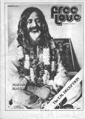 Free Love, summer 1975