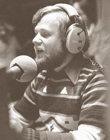 Jerry Bryant, circa 1972