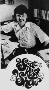 Scott Ross, 1976