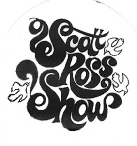 Scott Ross Show logo