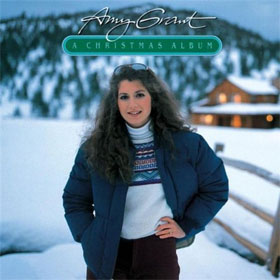 A Christmas Album, Amy Grant, 1983