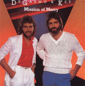 Mission Of Mercy, Degarmo & Key, 1983