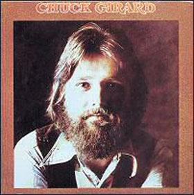 Chuck Girard, 1975