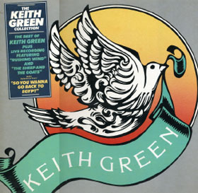The Keith Green Collection, Keith Green, 1979