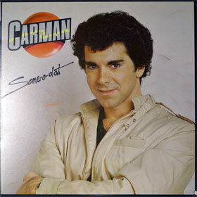 Some-O-Dat, 1982, Carman