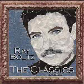 The Classics, Ray Boltz