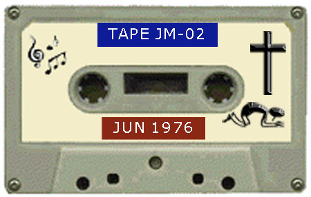 JM-02 : Jun 1976