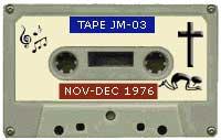 JM-03 : Nov-Dec 1976