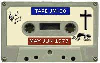 JM-08 : May-Jun 1977