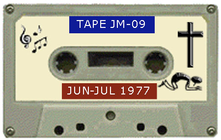 JM-09 : Jun-Jul 1977