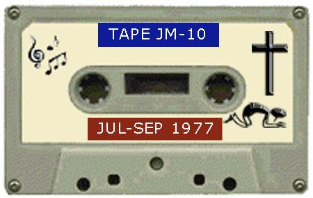 JM-10 : July-Aug 1977