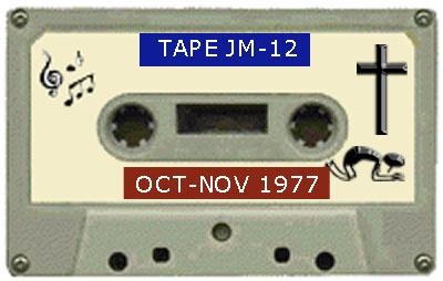 JM-12 : Oct-Nov 1977