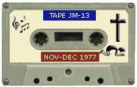 JM-13 : Nov-Dec 1977